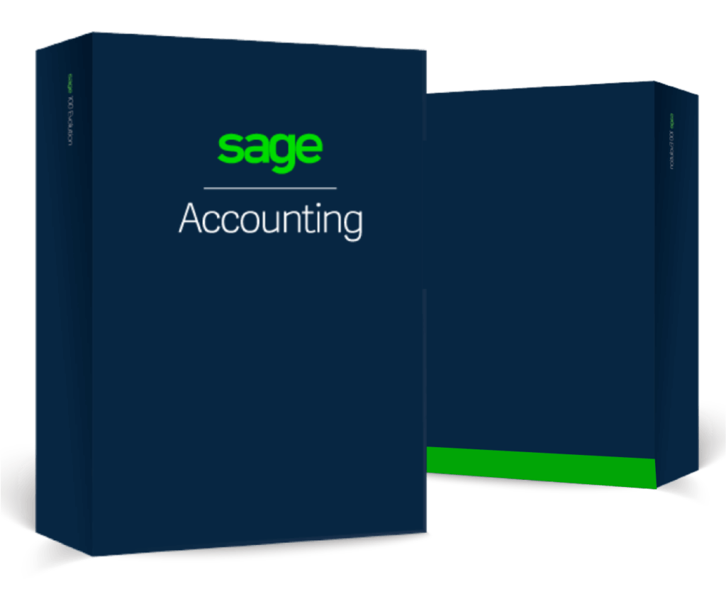 Sage Business Cloud